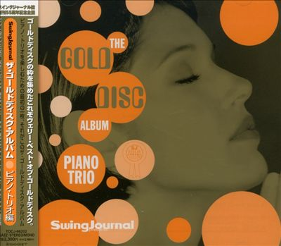Very Best of Gold Disc: Piano Trio Edition