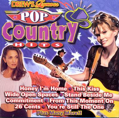 Pop Country's Greatest Hits
