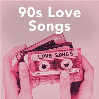 90s Love Songs [Febrauary, 2021]
