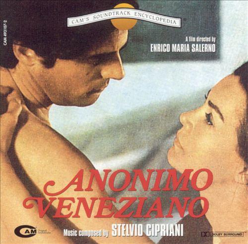 Anonimo Veneziano [Original Motion Picture Soundtrack]