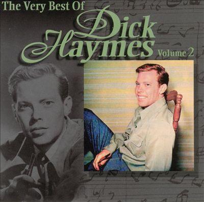 The Very Best of Dick Haymes, Vol. 2