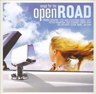 Solitudes: Songs for Open Road