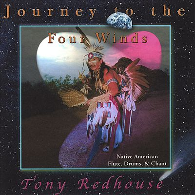 Journey to the Four Winds