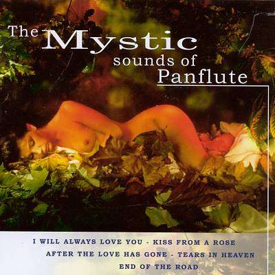 The Mystic Sounds of Panflute [EDCO]