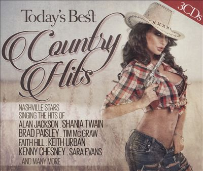 Today's Best Country Hits