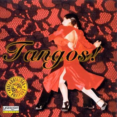 Tangos!: Authentic Tango Classics