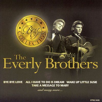 The Everly Brothers [Madacy]