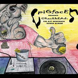 Crackhead: The DJ? Acucrack Remix Album