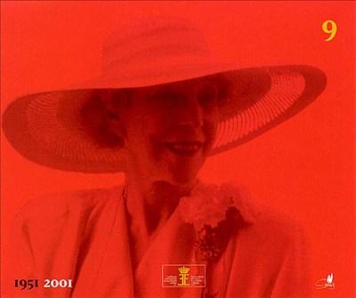Queen Elisabeth Music Competition Vol. 9