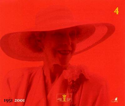 Queen Elisabeth Music Competition Vol. 4