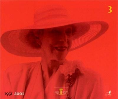 Queen Elisabeth Music Competition Vol. 3