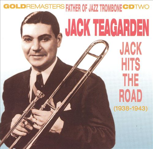 Jack Hits the Road (1938-1943) [Avid]