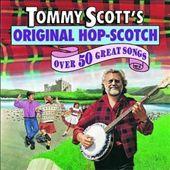 Tommy Scott's Original Hop-Scotch
