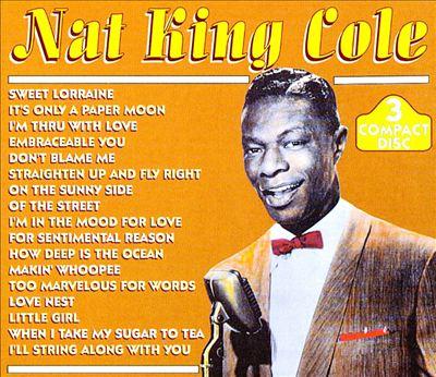 Nat King Cole [Cameo]