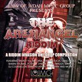 The Archangel Riddum