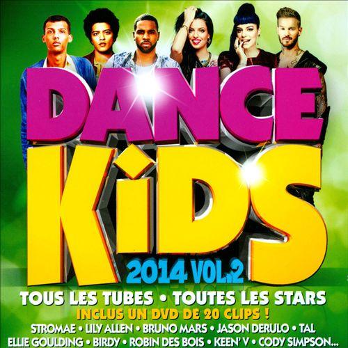 Dance Kids 2014, Vol. 2