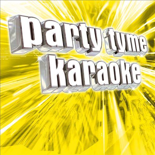 Party Tyme Karaoke: Pop Party Pack, Vol. 6
