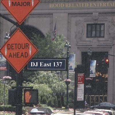 Major Detour Ahead