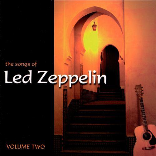 Songs of Led Zeppelin, Vol. 2