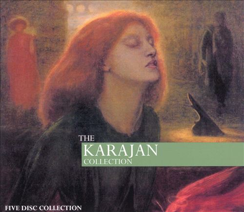 The Karajan Collection (Box Set)