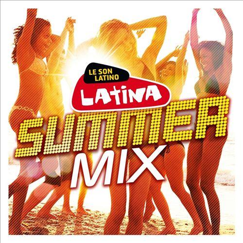 Latina Summer Mix