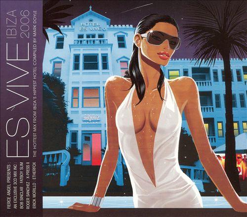 Fierce Angel: Es Vive Ibiza 06