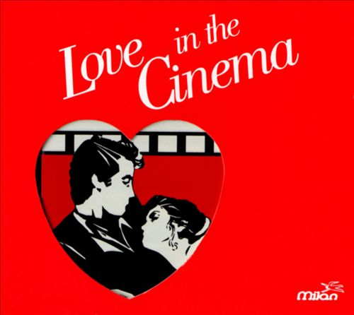 Love in the Cinema [Milan]
