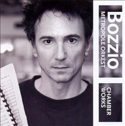Terry Bozzio: Chamber Works