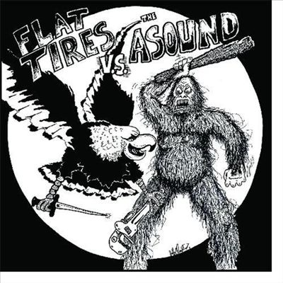 Flat Tires/The Asound
