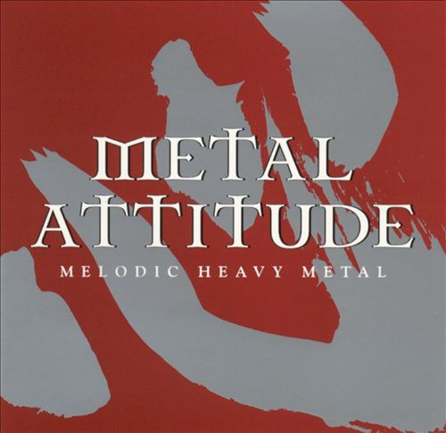 Melodic Metal Compilation