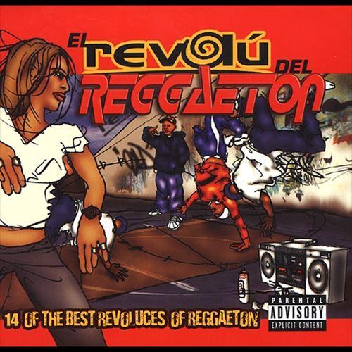 El Revolu del Reggaeton