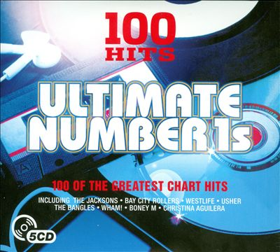 100 Hits: Ultimate Number Ones