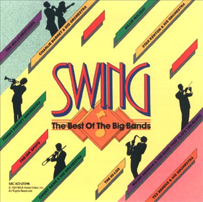Swing: Best of the Big Bands