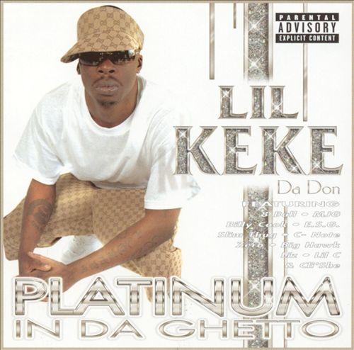 Screwed Down Version: Platinum in Da Ghetto