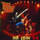 UK Tour 75