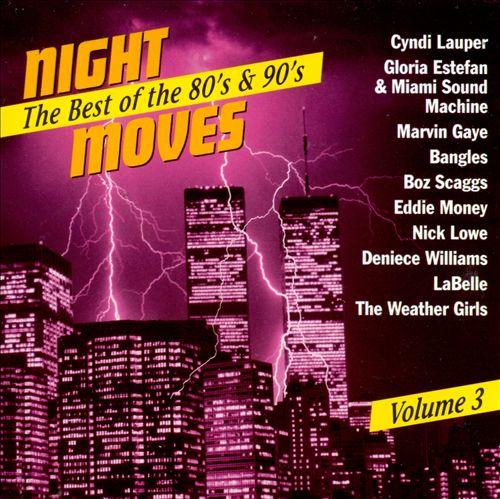 Night Moves, Vol. 3