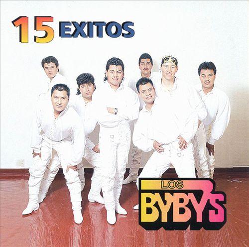 15 Exitos