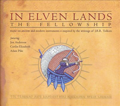 In Elven Lands