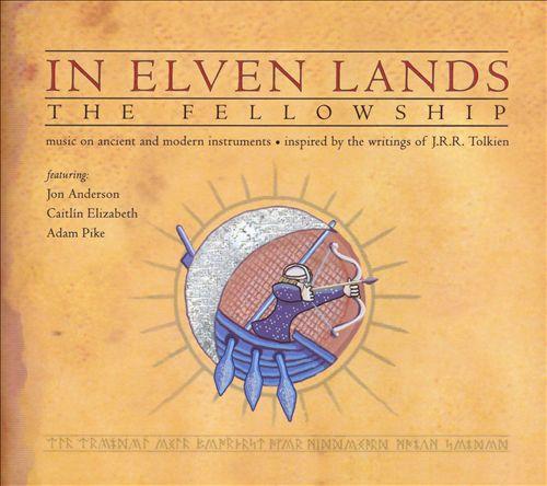 In Elven Lands