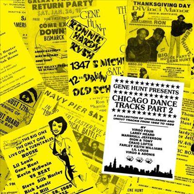 Chicago Dance Tracks, Pt. 2