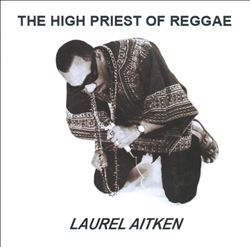 The High Priest of Reggae