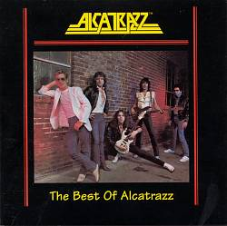 The Best of Alcatrazz [Renaissance]