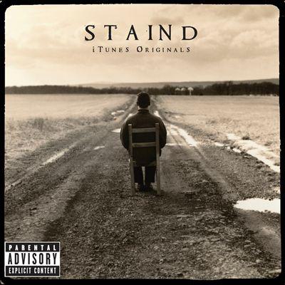 iTunes Originals: Staind