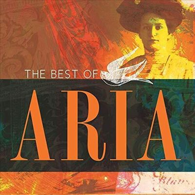 The Best of Aria