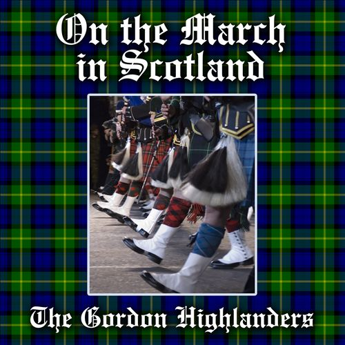 On the March in Scotland