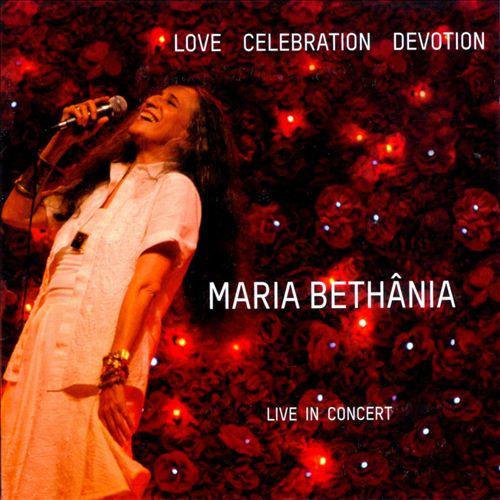 Love Celebration Devotion