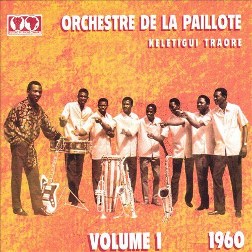 Volume 1: 1960