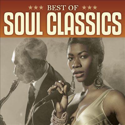 Best of Soul: 20 Original Hits