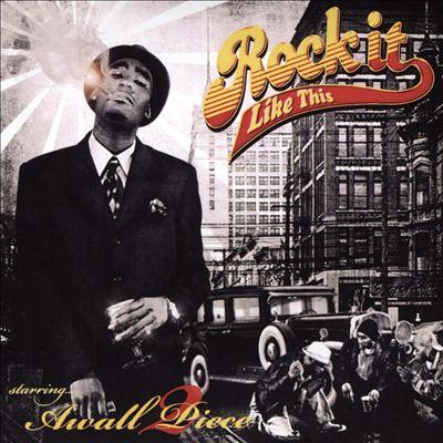 Rock It Like