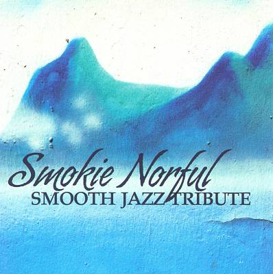 Smokie Norful Smooth Jazz Tribute
